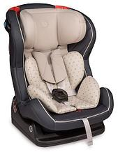 Автокресло Happy Baby 0-25 кг Passenger V2 Graphite