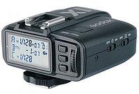 Радиосинхронизатор Godox X1T-N TTL для Nikon, фото 1
