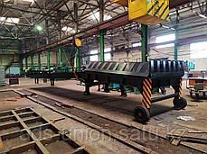 Мобильная рампа (Казахстанское производство), фото 2