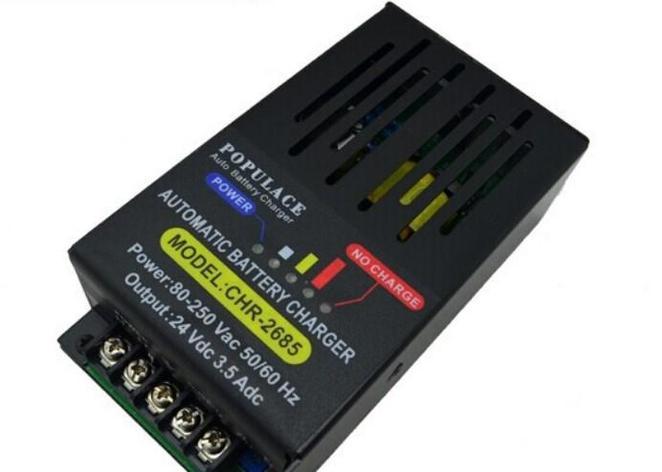 Генератор зарядное устройство CHR-1445 12 В 3.5A, фото 2