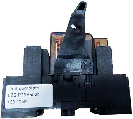 Релейный модуль 24V DC LZS Siemens, фото 2