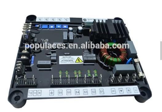 Дизель-генератор avr цена M40FA640A для генератора, фото 2