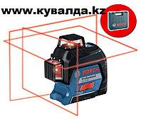 Лазерный нивелир GLL 3-80 (AA) + кейс