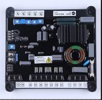 Трехфазный автоматический регулятор напряжения avr M40FA640A для генератора, фото 2