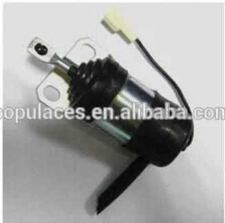 Genrator остановка двигателя Электромагнитный 15471-60010, фото 2