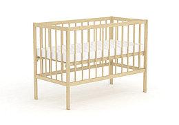 Детская кроватка Фея 101 Натуральный