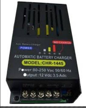 CHR-1445 автоматическое зарядное устройство генераторной установки зарядное устройство 12 В, фото 2