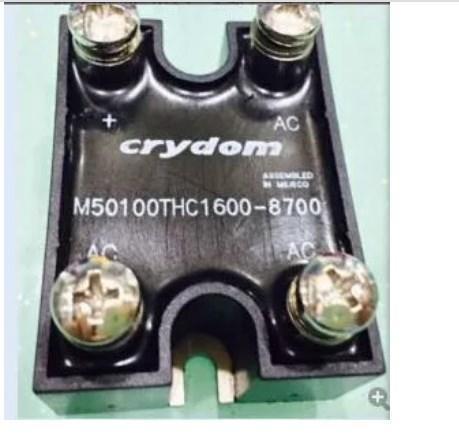 Электронные компоненты оригинальный блок Выпрямитель диодный мост модуль M50100THC1600-8700, фото 2
