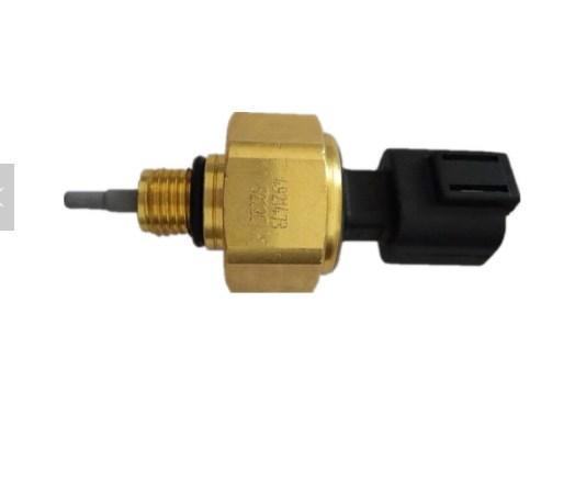 Дизель генератор датчик давления масла 4921473