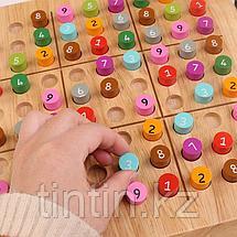 Настольная игра - Sudoku (Судоку), фото 3