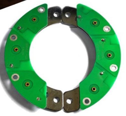 SSAYEC432 мостовой выпрямитель диод для выпрямителя генератора SSAYEC432, фото 2