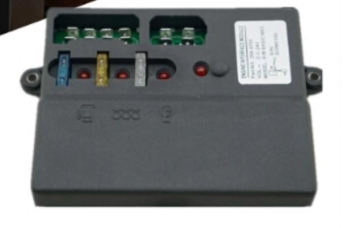 EIM630-088 12 В двигателя Интерфейс EIM630-465 модуль для генератора двигателя, фото 2