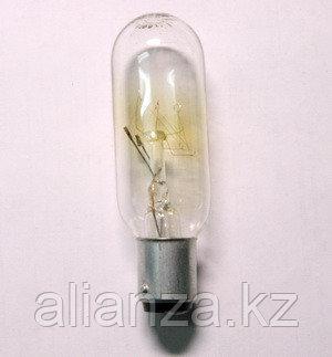 Лампы цилиндрические (Ц, РНЦ)  ц 127 25 b15d