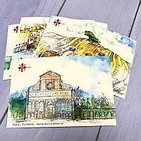Печать открыток и пригласительных