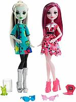 Кукла Monster High Frankie Stein & Draculaura