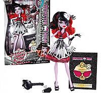 Кукла Monster High Frights, Camera, Action! Operetta. Монстер Хай Оперетта