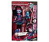 Кукла Monster High JANE BOOLITTLE