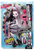 Кукла Monster High DRACULAURA