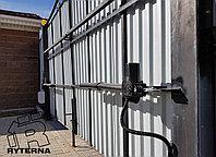 Привод для распашных ворот Krono
