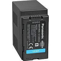 Аккумулятор Panasonic CGA-D54 S (5400 mAh)