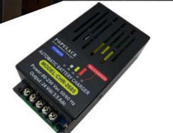 Высокое качество электрической зарядное устройство населении зарядное устройство CHR2685, фото 2