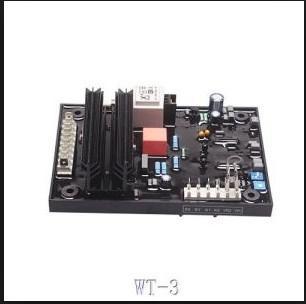 Автоматический Генератор AVR WT-3 регулятор напряжения