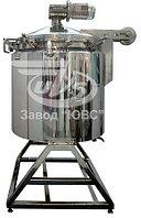 Реактор с мешалкой - Москва, разработка, изготовление