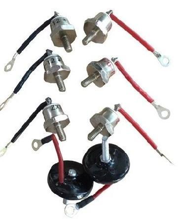 Выпрямительный диод Варистор RSK6001-70A, фото 2