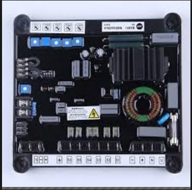 Стабилизатор напряжения генератора avr M40FA640A, фото 2