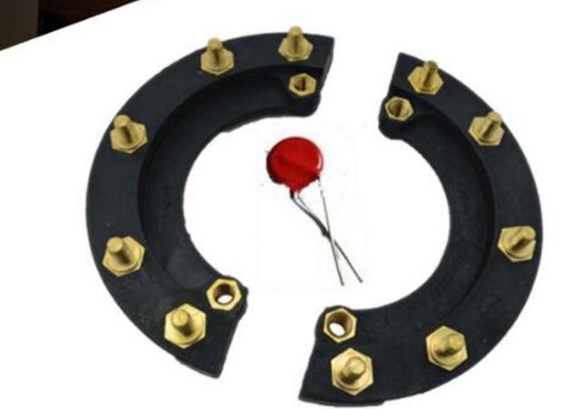 330-25777 3 фазы генератор мост выпрямителя, фото 2