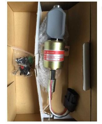 Генератор Стоп электромагнитный D59-105-04 12 В 24 В DC
