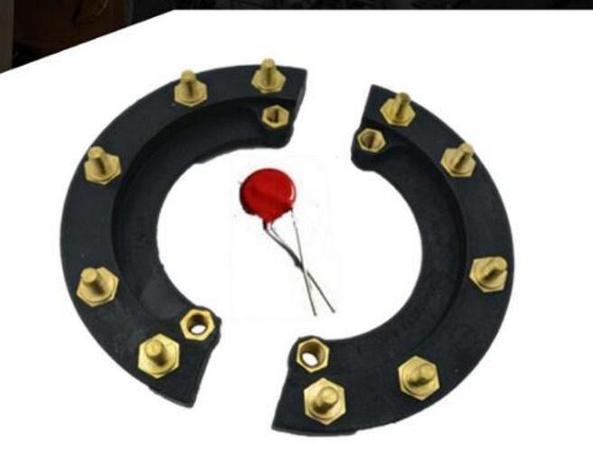 Генератор Spar части выпрямителя 330-25777 мос, фото 2