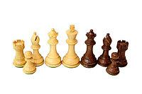 Шахматные фигуры большие, фото 1
