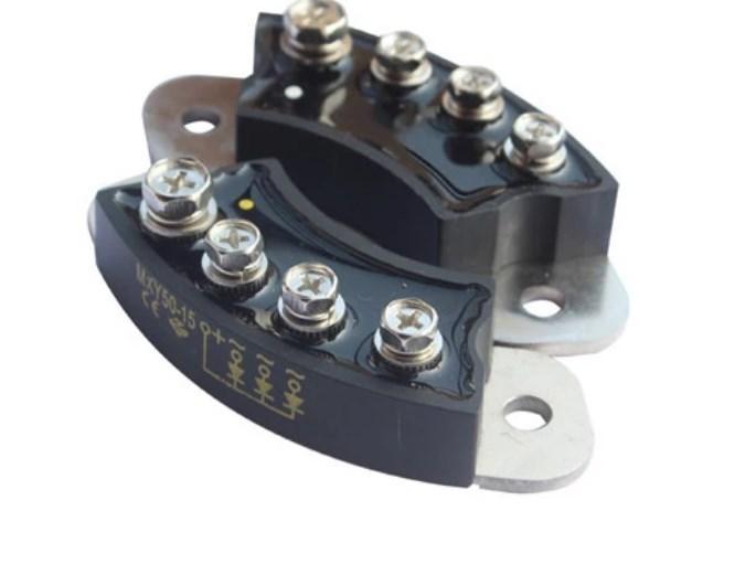 Генератор бесщеточный мост выпрямительный диод MXY50/MXG50/MXI50 1200 В