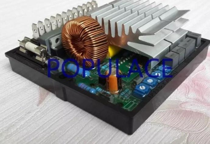 Электрический генератор части AVR SR7 для генератора, фото 2