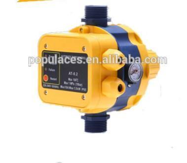 220 В автоматического управления насосом для водяной Насос реле давлени, фото 2