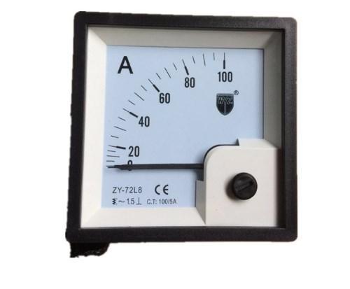 Лидер продаж измеритель тока 100/5A, фото 2