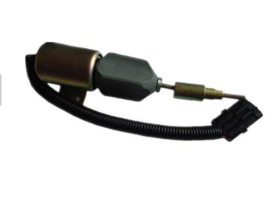Дизельный двигатель высокого качество топлива Shutdown электромагнитный 12 В DC 3357411