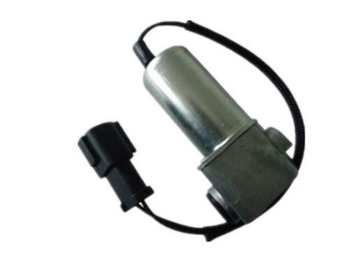 Электромагнитный клапан 702-21-07010 24 вольт, фото 2
