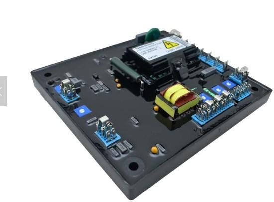 Дизель-генератор запасных частей авто вольт регулятор AVR SX440, фото 2