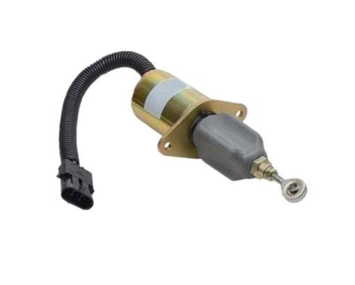 12 В выключите электромагнитный SA4764-12