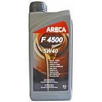 Моторное масло ARECA 5W-40 1литр