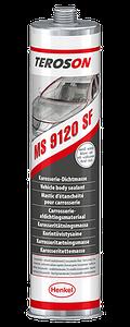 Teroson MS 9120, Клей-герметик для швов, белый