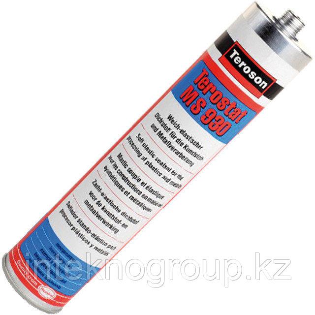 Teroson-MS 930 белый, Клей-герметик для швов