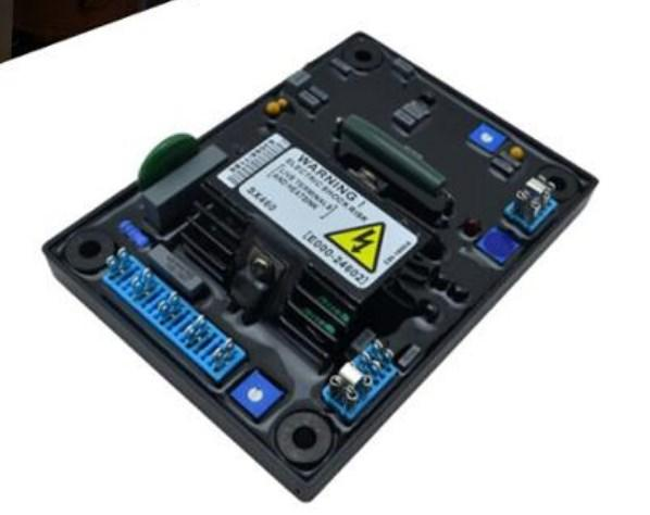 Запасные части для бесщеточный генератор с avr SX460