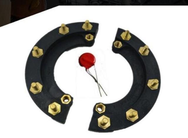 Поставить генератор диодный мост выпрямителя 330-25777, фото 2