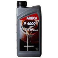 Моторное масло ARECA 5W-40 DIESEL 1литр