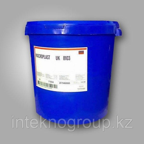 Loctite UK 8103, 2х компонентный жидкий клей, компонент А