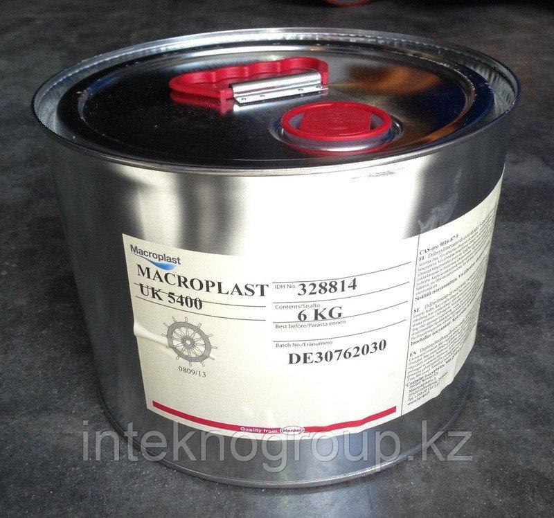 Loctite/Macroplast UK 5400, Компонент В (отвердитель для UK8101, UK8103, UK8303, CR8101)