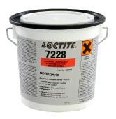 Loctite UR 7228, клей контактный, быстрый